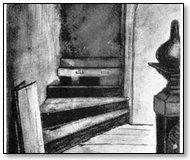 ENTRANCE PORCH, HUDDINGTON COURT
