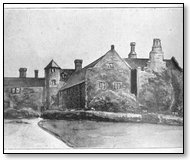 INGATESTONE HALL, ESSEX