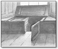 BADDESLEY CLINTON HALL, WARWICKSHIRE